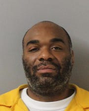 """James Hayward """"Spanky"""" Williams, 42, of Port James Circle in Antioch."""