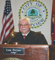 Fairview Judge Lee Dryer passed away Feb. 1, 2019, leaving the Board of Commissioners to appoint a replacement.