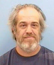 James Frei, 50, of North Carolina.