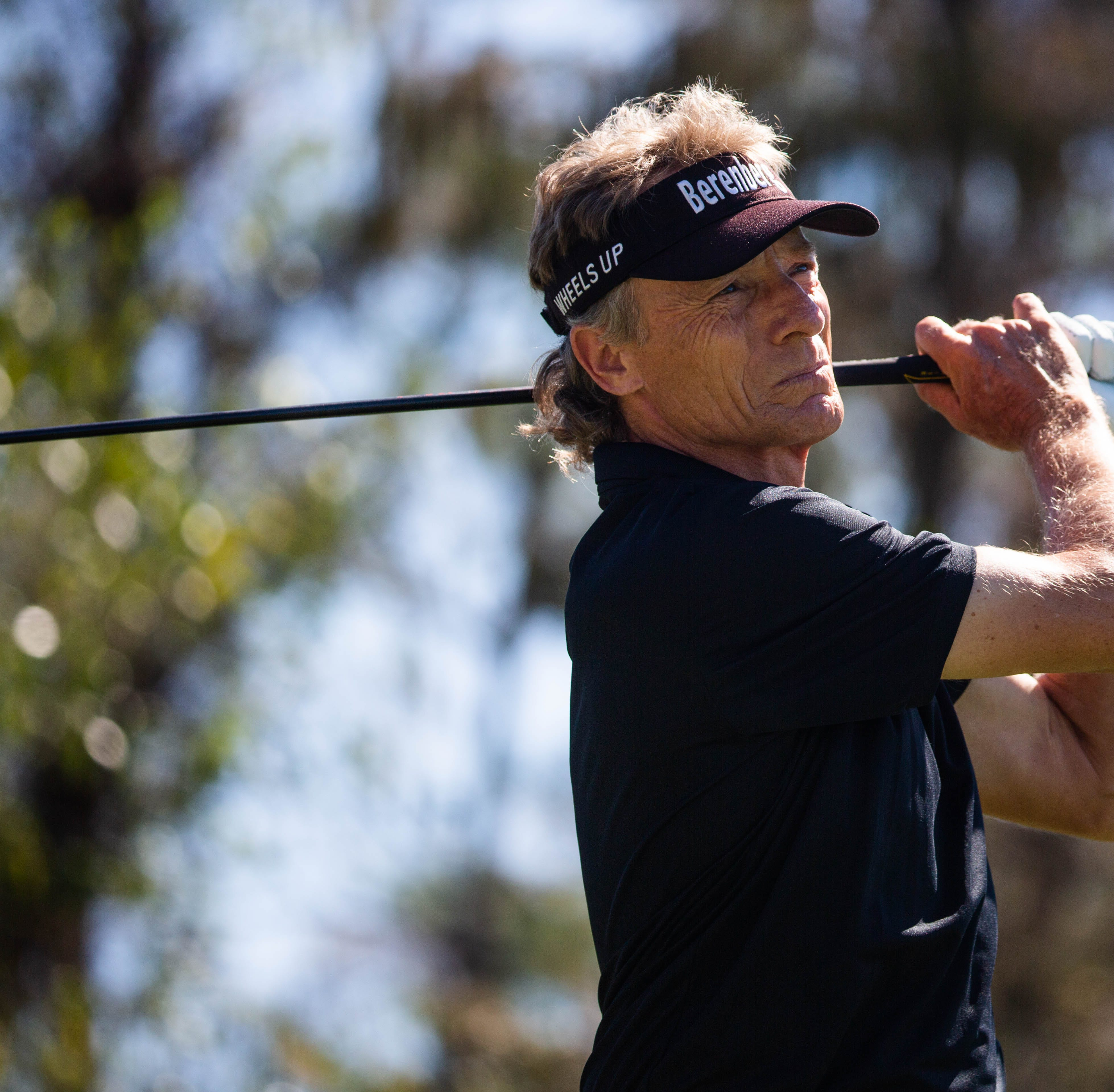 Chubb Classic: Bernhard Langer continuing PGA Tour Champions domination, even at 61