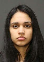 Katherine Castillo, 24, of Edgewater