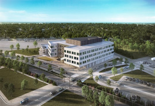 Prism Capital Partners, owner of ON3, plans to build speculative laboratories on the former Hoffmann-La Roche campus, which borders Clifton and  Nutley.