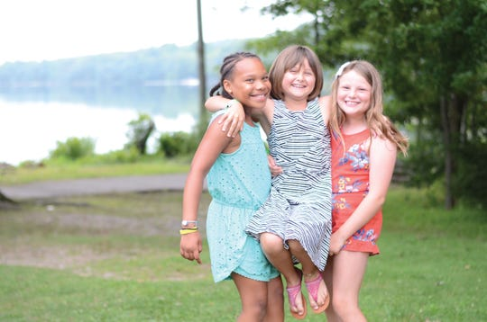 Child development professionals recognize the camp experience for helping children emotionally and socially.