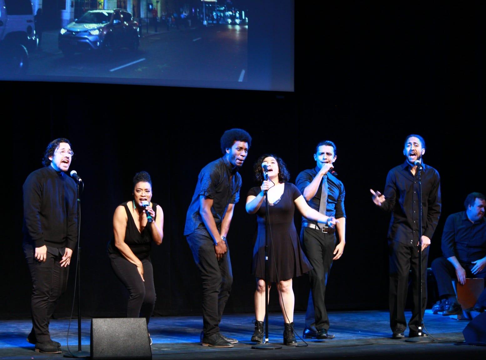 Western New Mexico University to host educational program on Broadway's 'Hamilton'