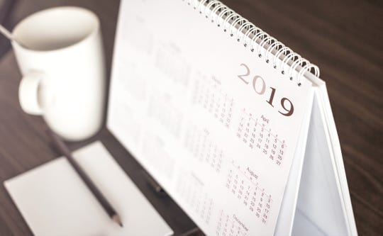 Submit a calendar item at least 10 days in advance of the event. Email details to calendar@lcsun-news.com or stop by the Sun-News offices, 256 W. Las Cruces Ave.