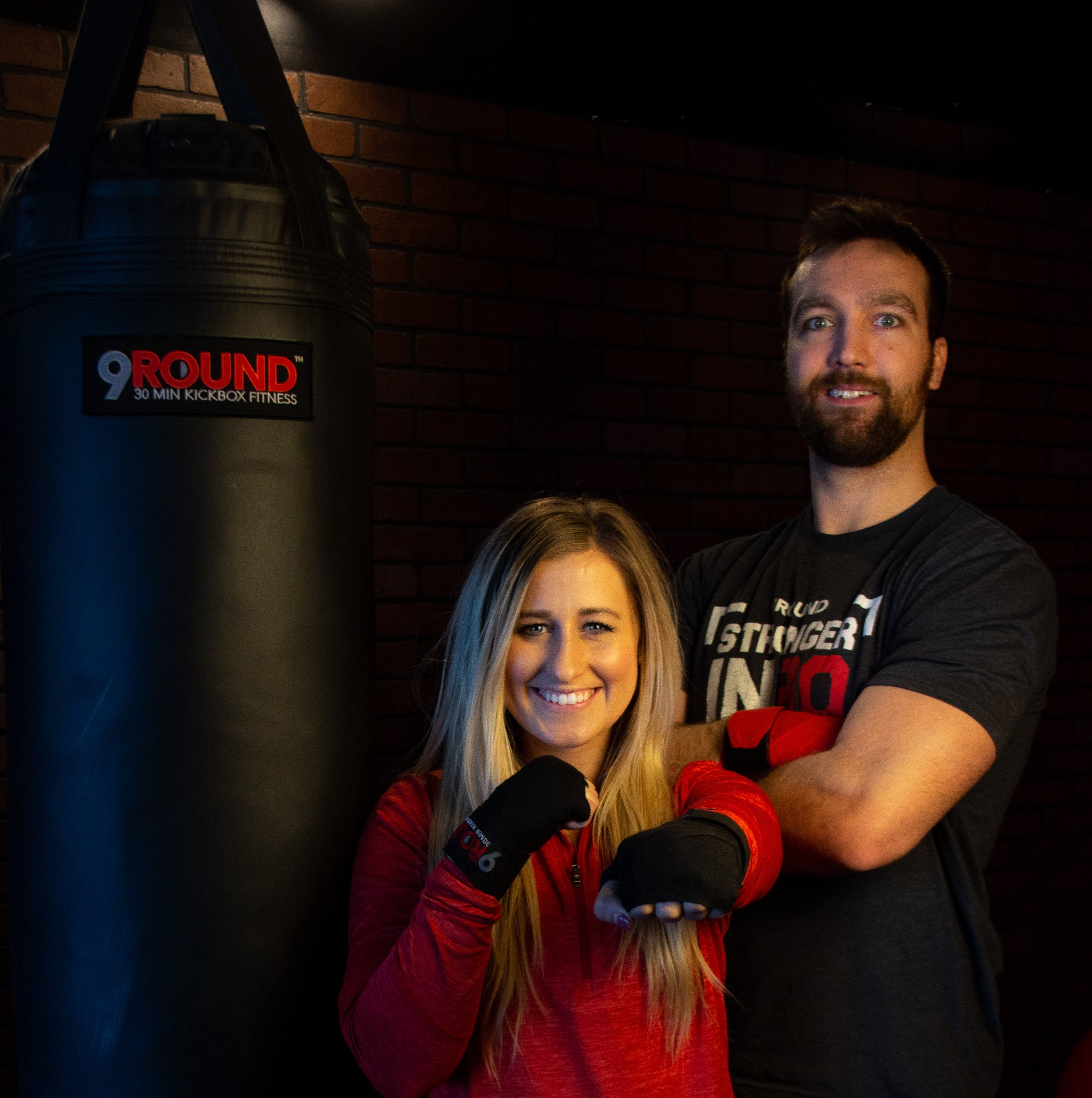 Oshkosh husband and wife open 9Round gym offering intense, 30-minute workouts | Streetwise
