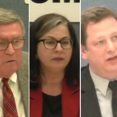 Oshkosh mayor candidates sound off on rental rules, wheel tax ahead of Tuesday's primary