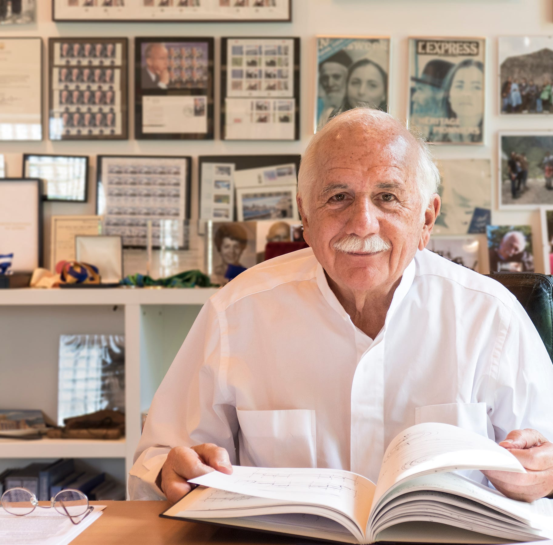 Modernism Week 2019: Architect Moshe Safdie says ideas behind Habitat '67 have 'come full circle'