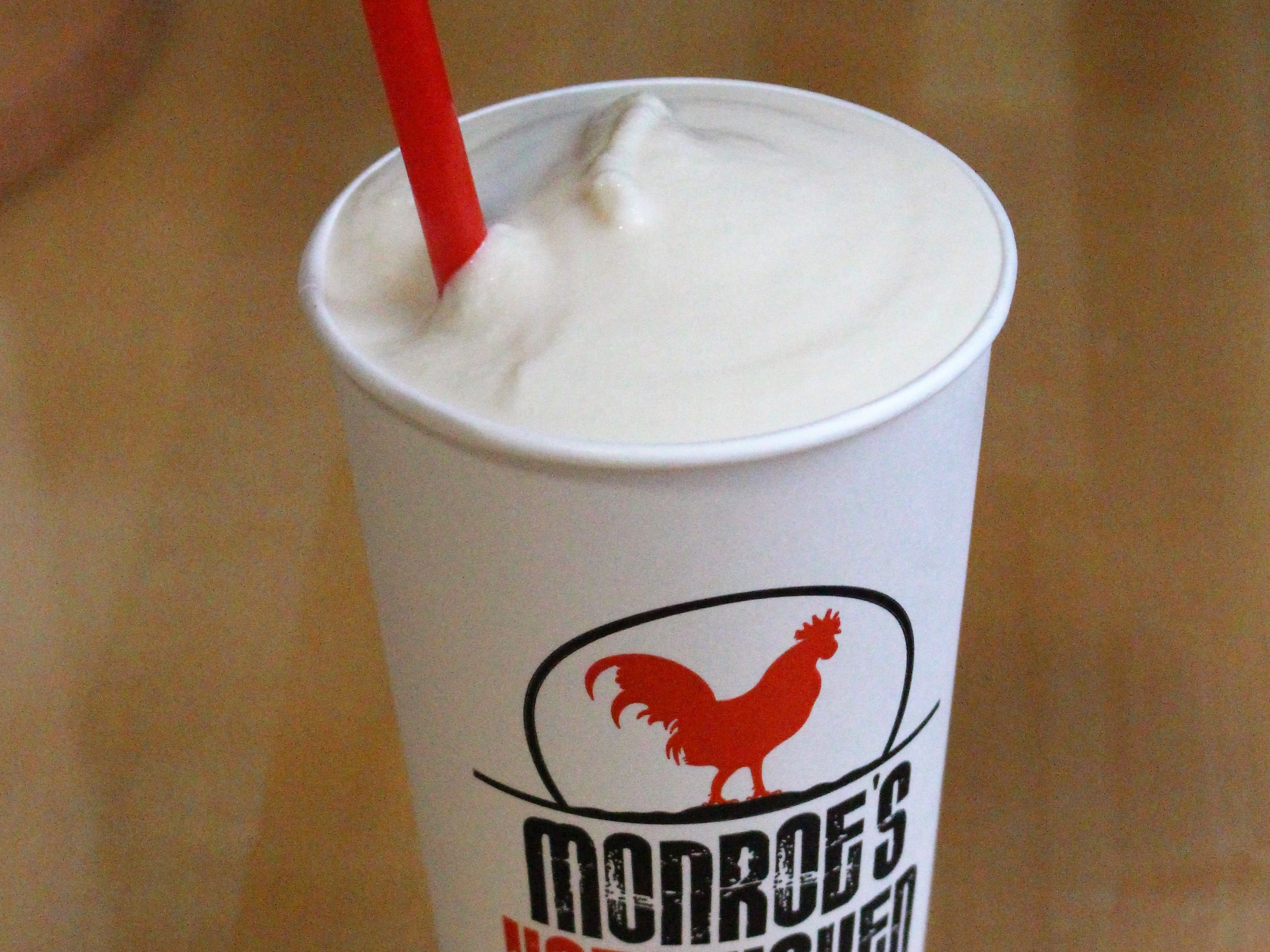 In addition to housemade moon pies, Monroe's Hot Chicken in downtown Phoenix offers milk shakes and root beer floats.