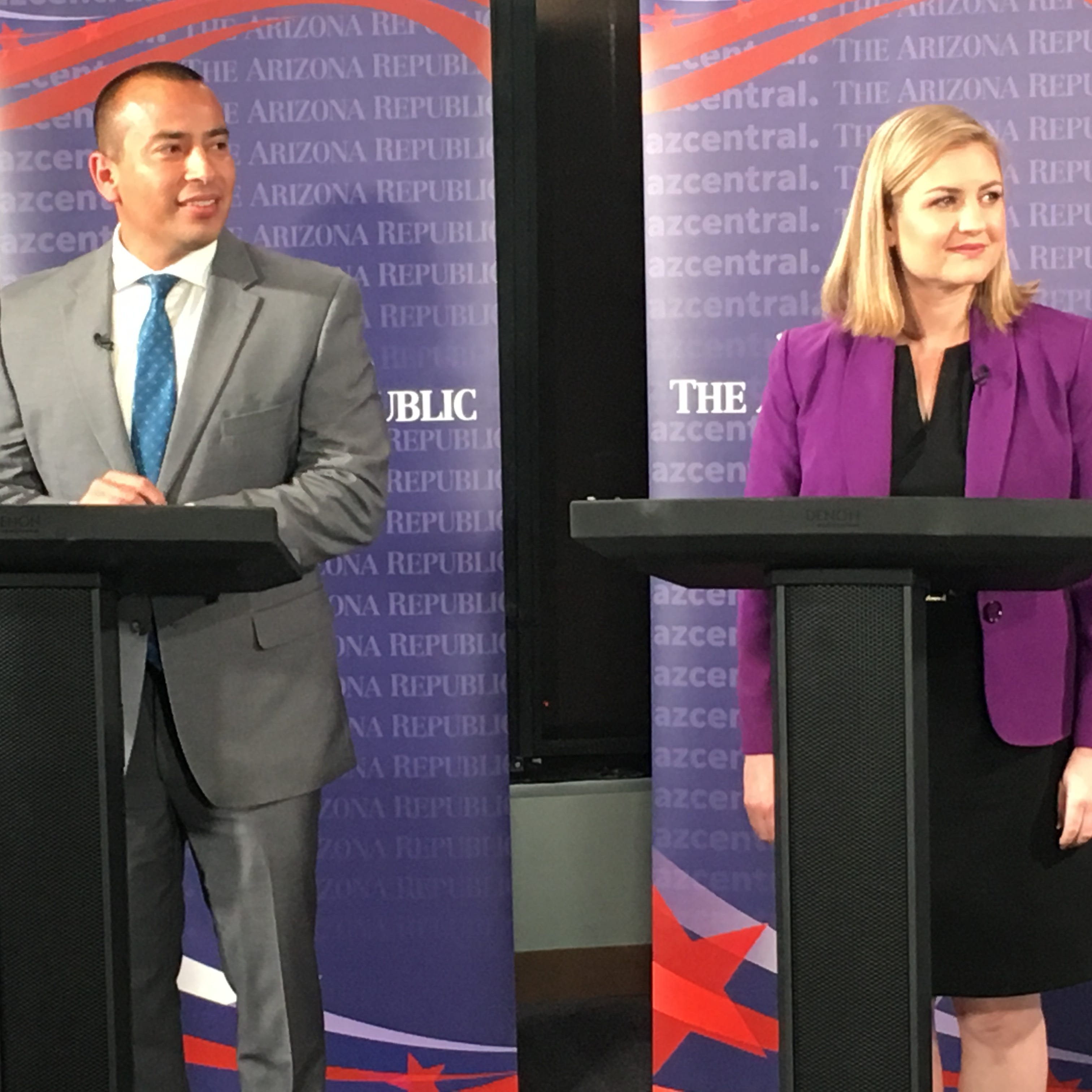 What kind of mayor does Phoenix need? That answer should drive this race