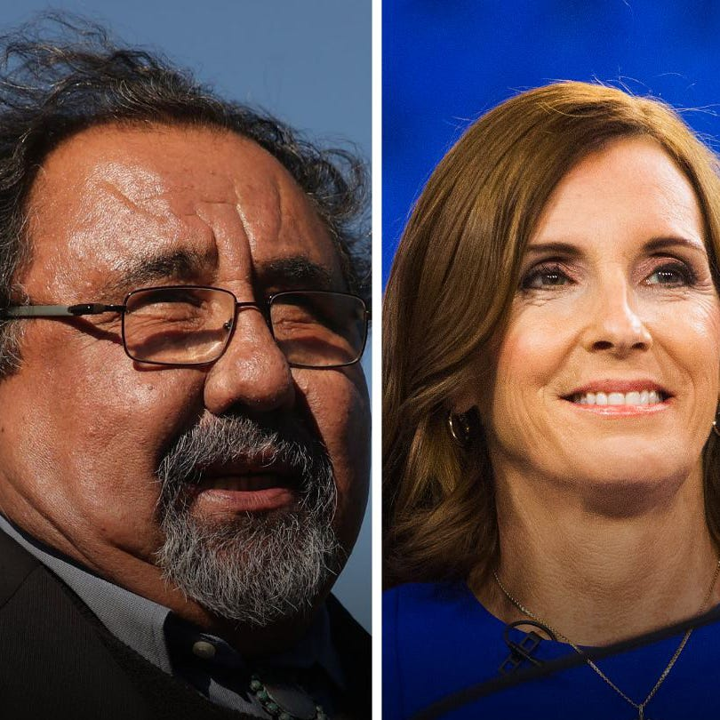 Martha McSally and Raul Grijalva could be Arizona's ace in the hole on water