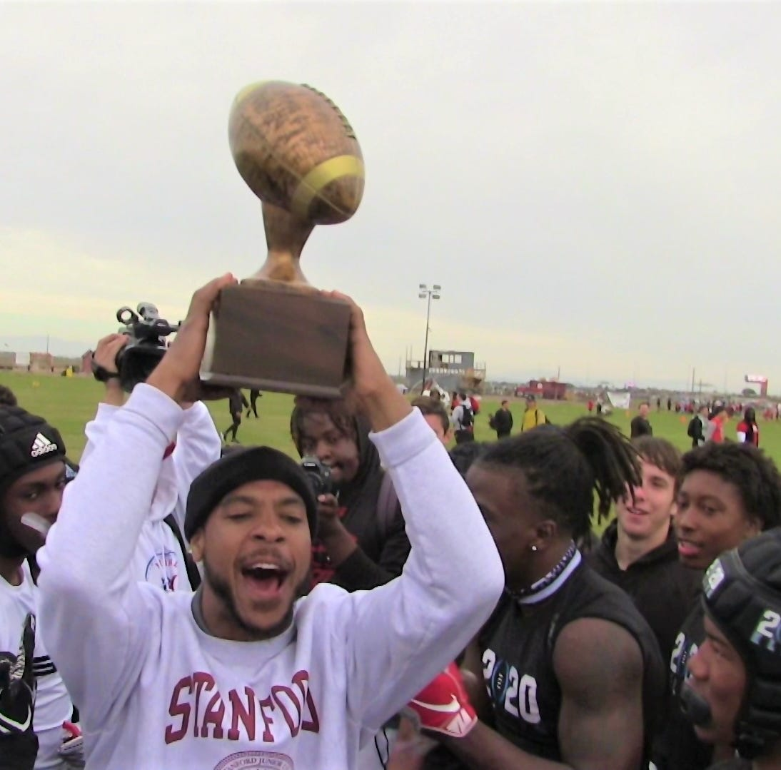 Arizona club 7-on-7 football is changing the high school landscape