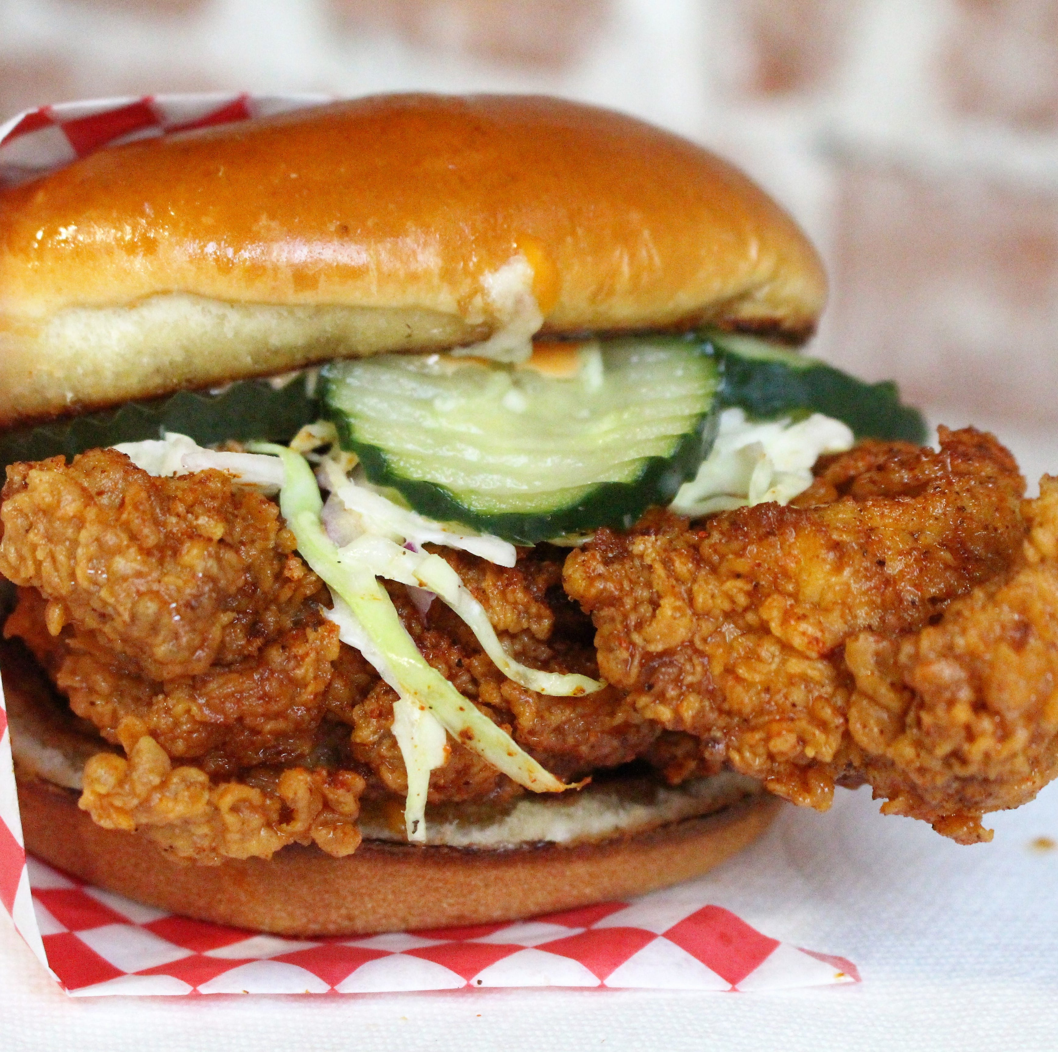 Can you take the heat? Phoenix's first Nashville hot chicken restaurant is here