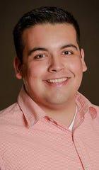 Eduardo Sainz, director de Mi Familia Vota en Arizona.