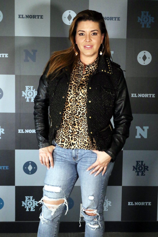 La Miss Universo 1996, Alicia Machado, que se presenta hoy y mañana con la obra Divinas, en el Teatro de la ANDA, contó que actualmente está disponible en el mercado de la soltería.