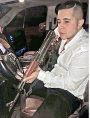Alejandro Villa, cantante de corridos fue asesinado en Jalisco.