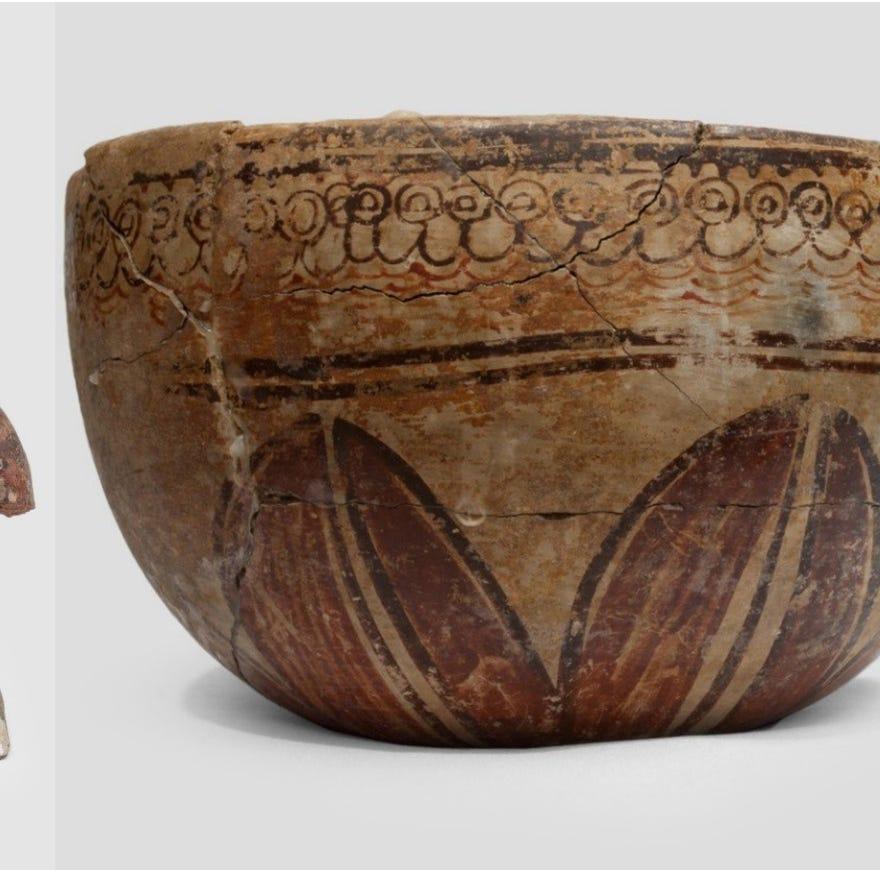 Entregan al Consulado de Phoenix piezas arqueológicas sustraídas hace 25 años