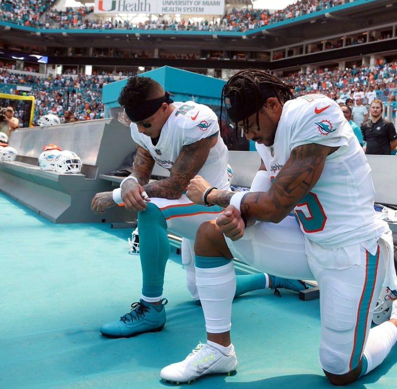 Por querer boicotear a Nike, tienda deportiva se va a la quiebra