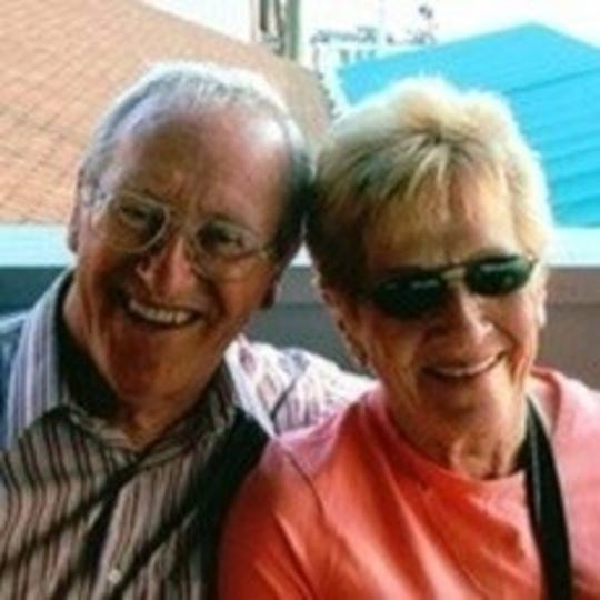 Fred and Nancy VanWinkle, founders of Van Winkle's Homemade Opera Fudge, passed away within days of each other after almost 65 years of marriage,