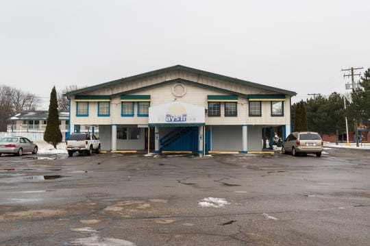The city of Port Huron in a lawsuit filed Thursday began taking steps to shut down the Days Inn property on Pine Grove Avenue, citing a slew of police and public nuisance issues from over the last two years.