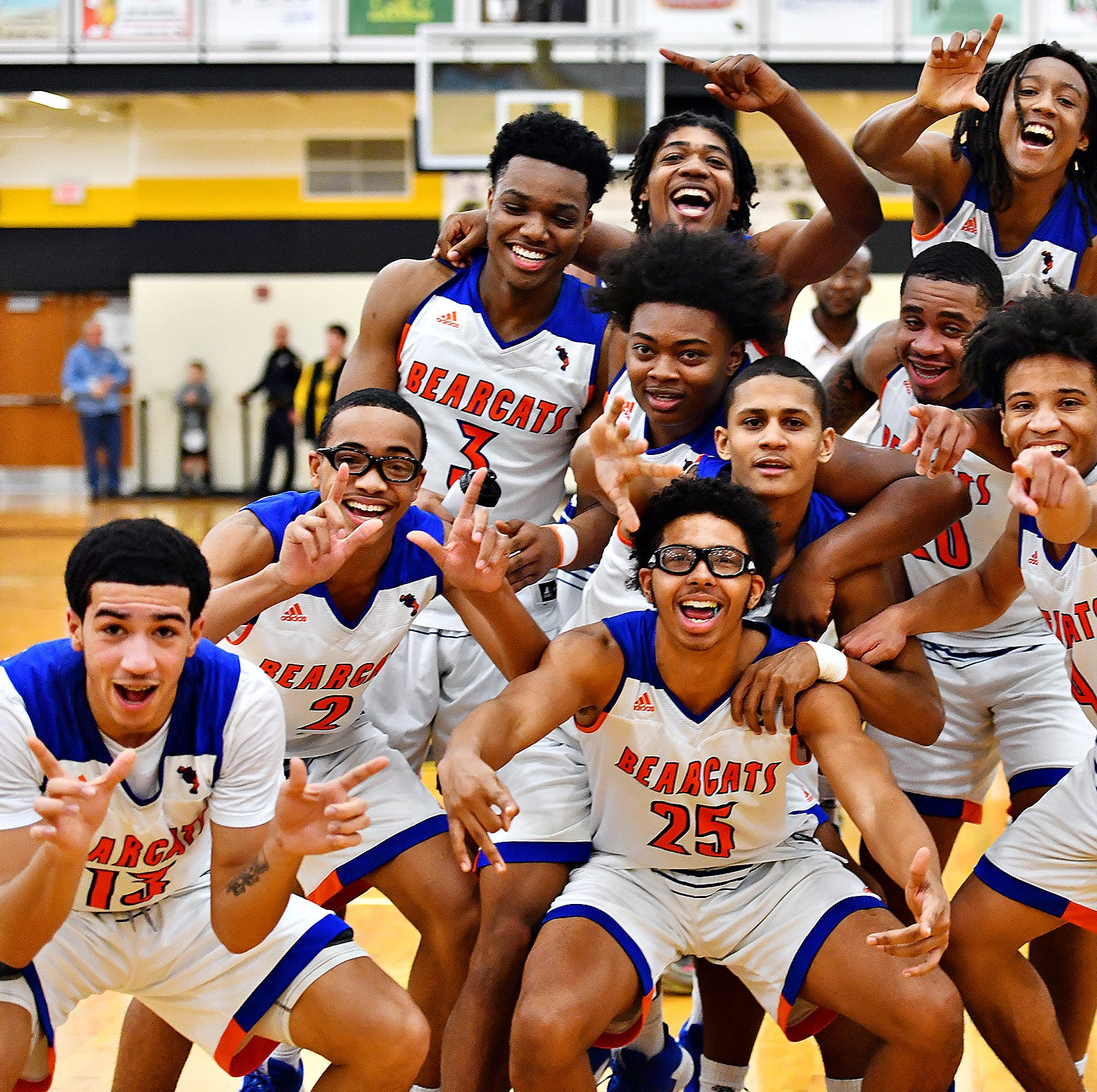 Balanced York High rolls past Littlestown and into York-Adams boys' basketball title game
