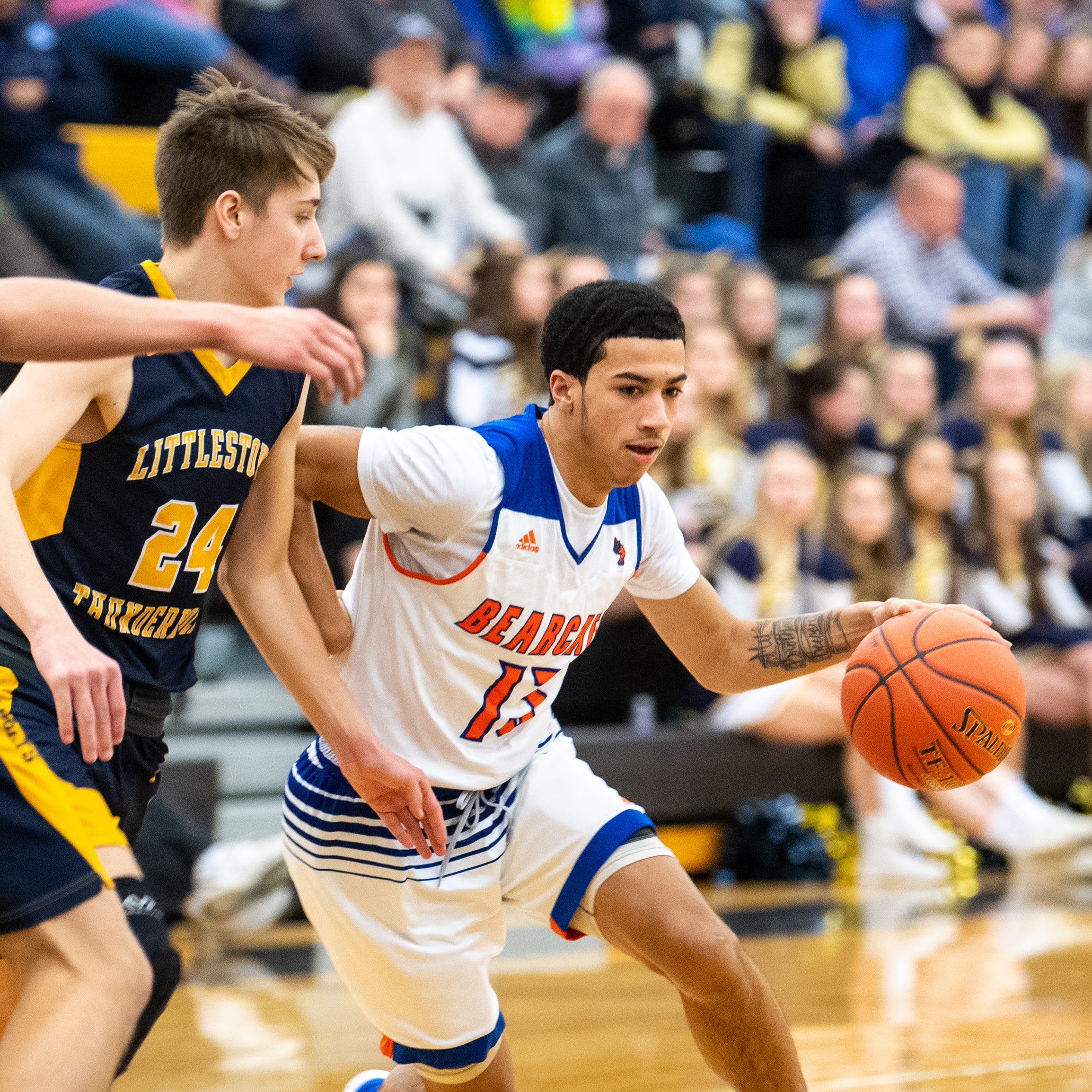Rubber match: York High looking to reclaim YAIAA title against New Oxford