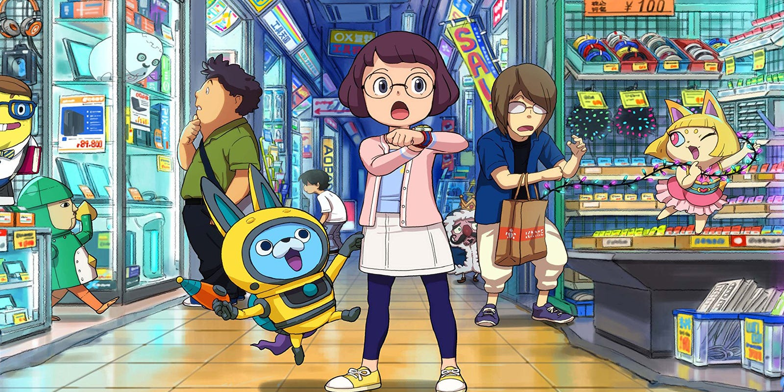 Darn Tootin Yo Kai Watch 3 Review Technobubble Don't hesitate to try them out when you can. darn tootin yo kai watch 3 review