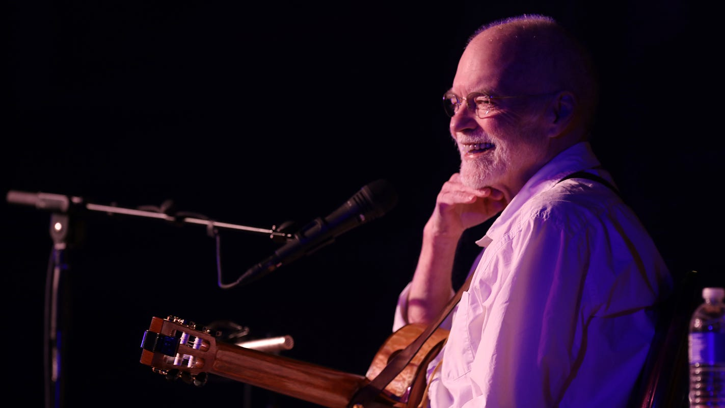 Bat McGrath dies at 73. His songs 'mattered to so many people'