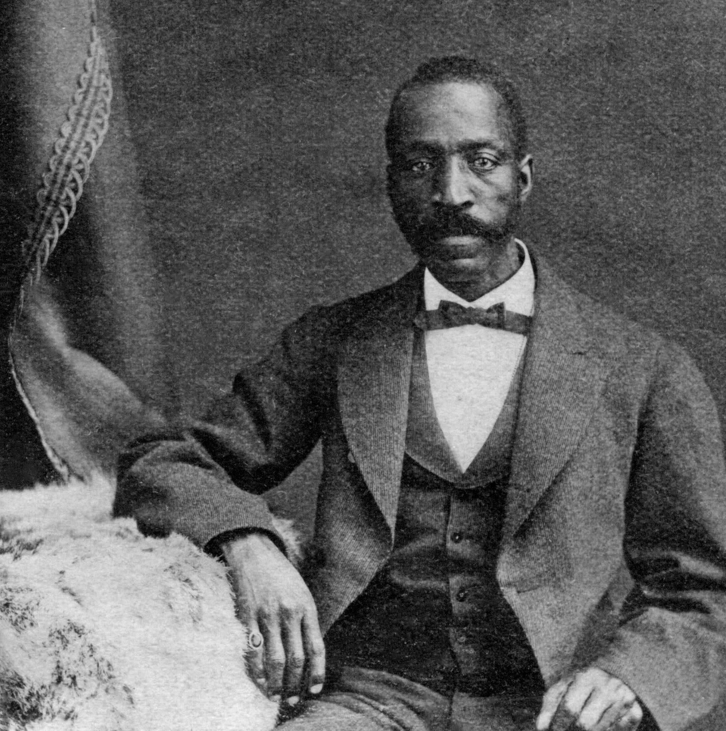 'Oregon's Black Pioneers' documentary features Salem nonprofit, cemetery