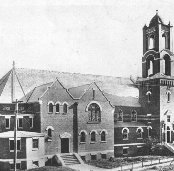 First Presbyterian Church marks 134 years in San Angelo