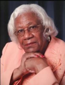 Mary Frances Butler Owens