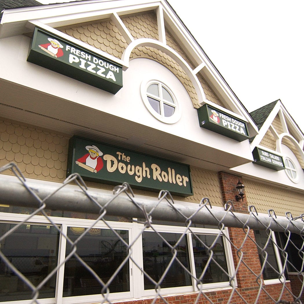 New Dough Roller location to open up in West Ocean City