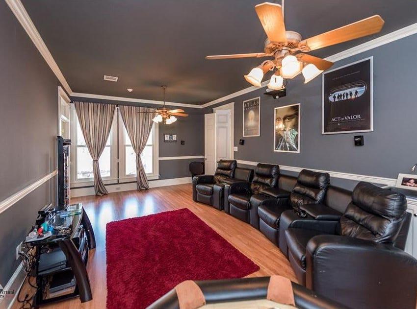 Mansion on the Market: 4634 Fairfield Ave., Shreveport