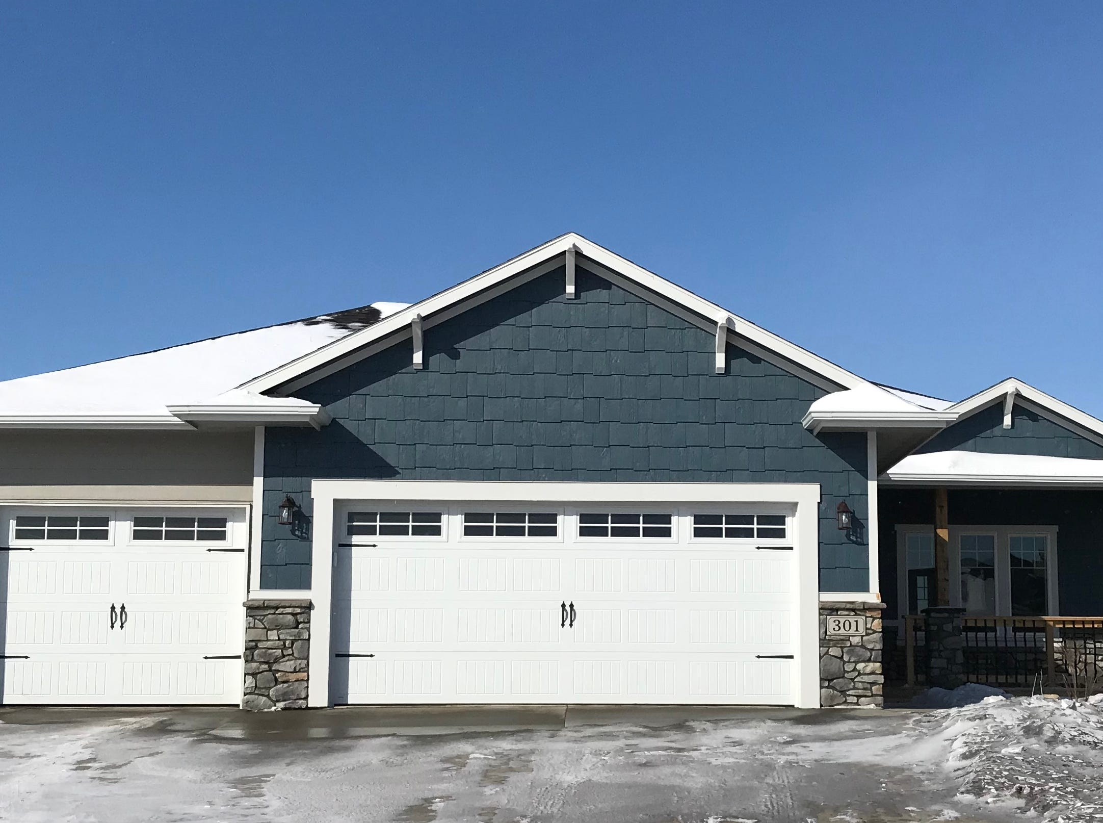 This home at 301 S. Dockside Circle, in the Norway Pines addition to Cherry Lake Reserve, sold for $465,000, according to Minnehaha County public records, topping our home sales list for the week ending Dec. 28.