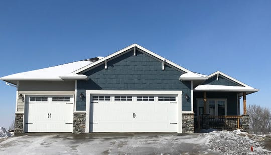 This home at 301 S. Dockside Circle, in the Norway Pines addition to Cherry Lake Reserve,sold for $465,000, according toMinnehaha County public records, topping our home sales list for the week ending Dec. 28.