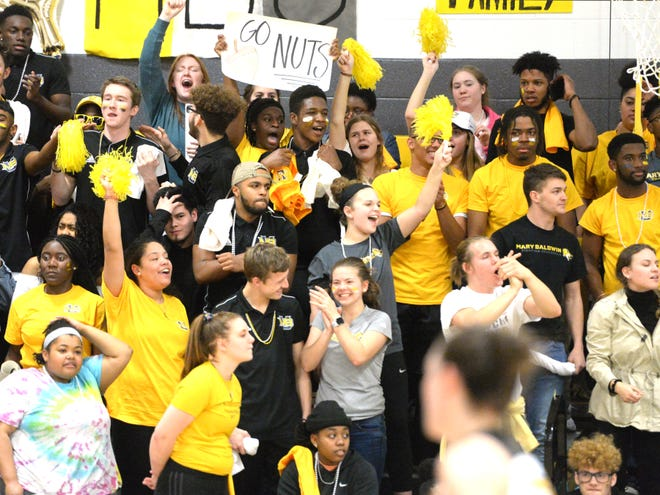 Mary Baldwin women's basketball had fans excited last year with a successful season.