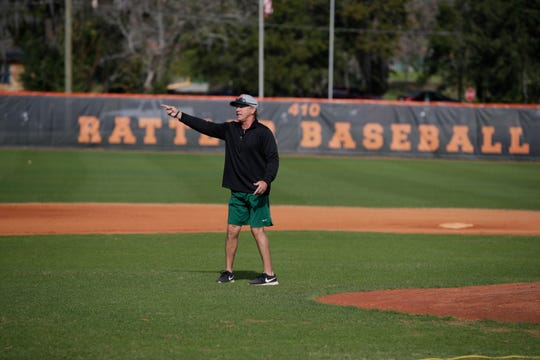 FAMU baseball coach Jamey Shouppe hopes his team can string together a solid nine innings and play with consistency.