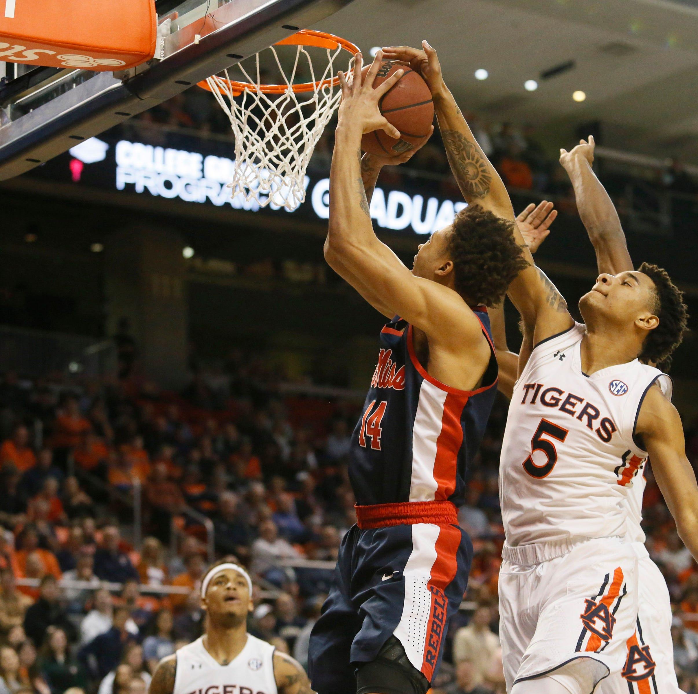 3 takeaways from Auburn's second home loss of the season vs. Ole Miss