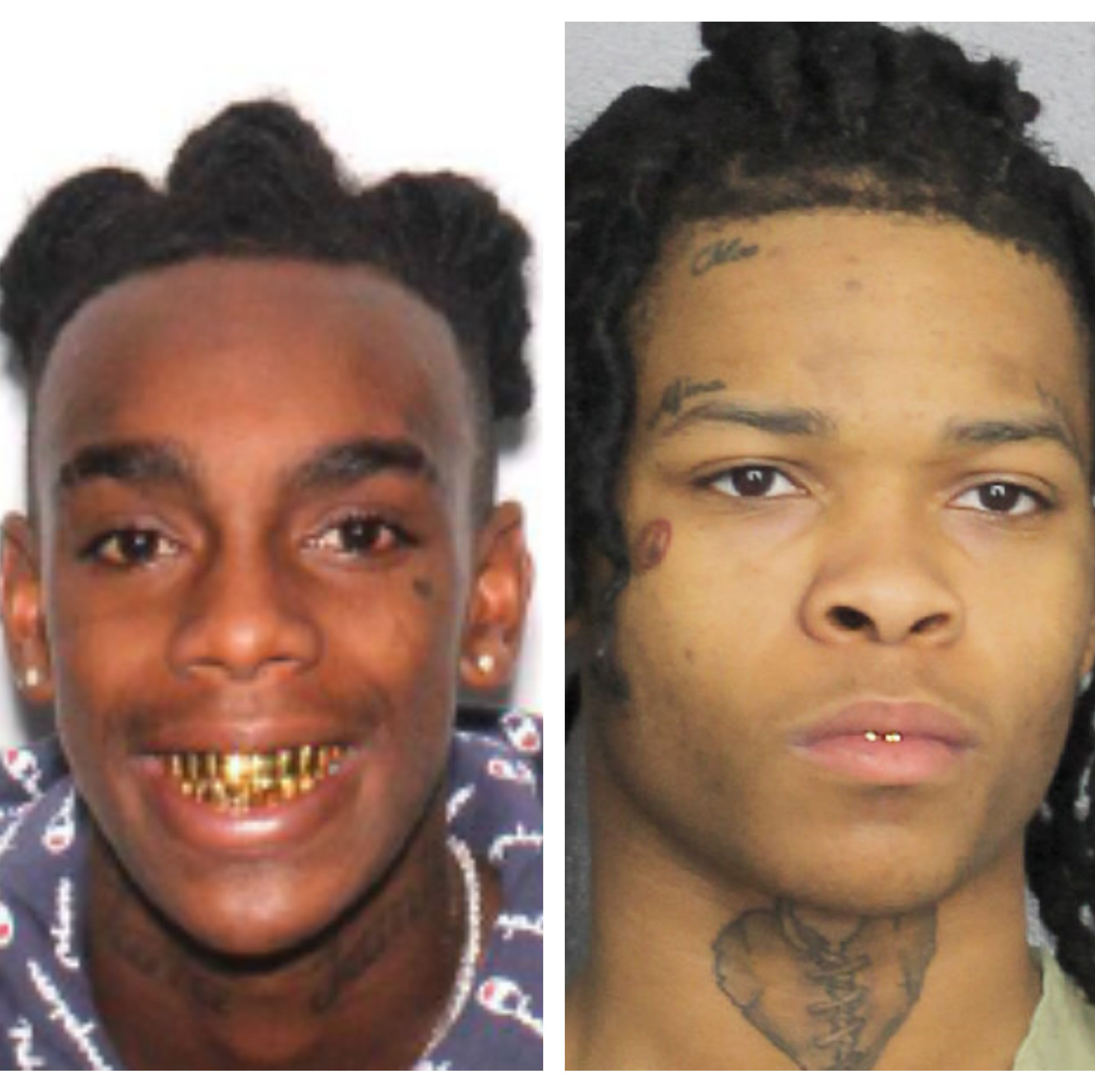 YNW Melly, Vero Beach grad arrested in South Florida, charged with Treasure Coast rappers' murder