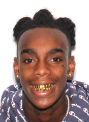 Jamell Demons, aka YNW Melly