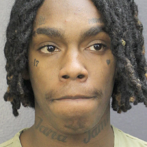 YNW Melly murder charges: 'Murder on my Mind' No. 1 on Apple Music after incarceration
