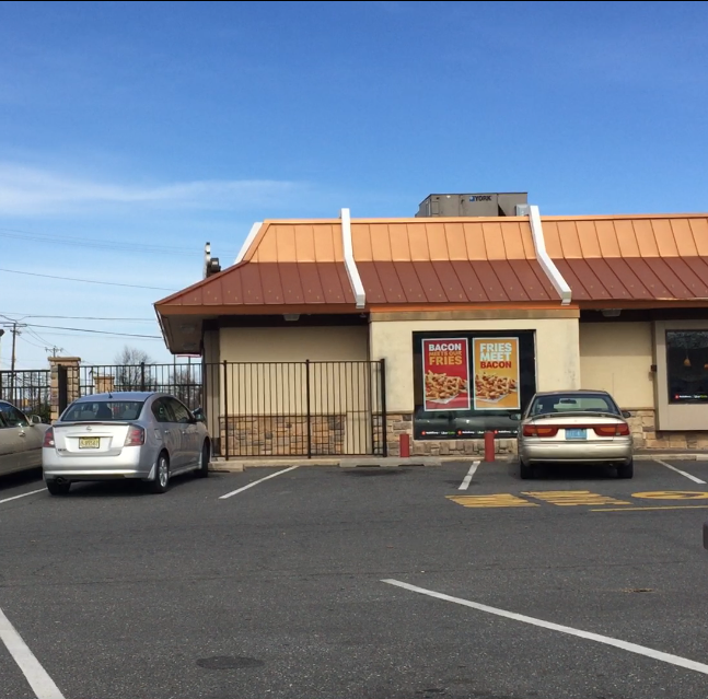 McDonald's gets OK for Vineland restaurant renovation