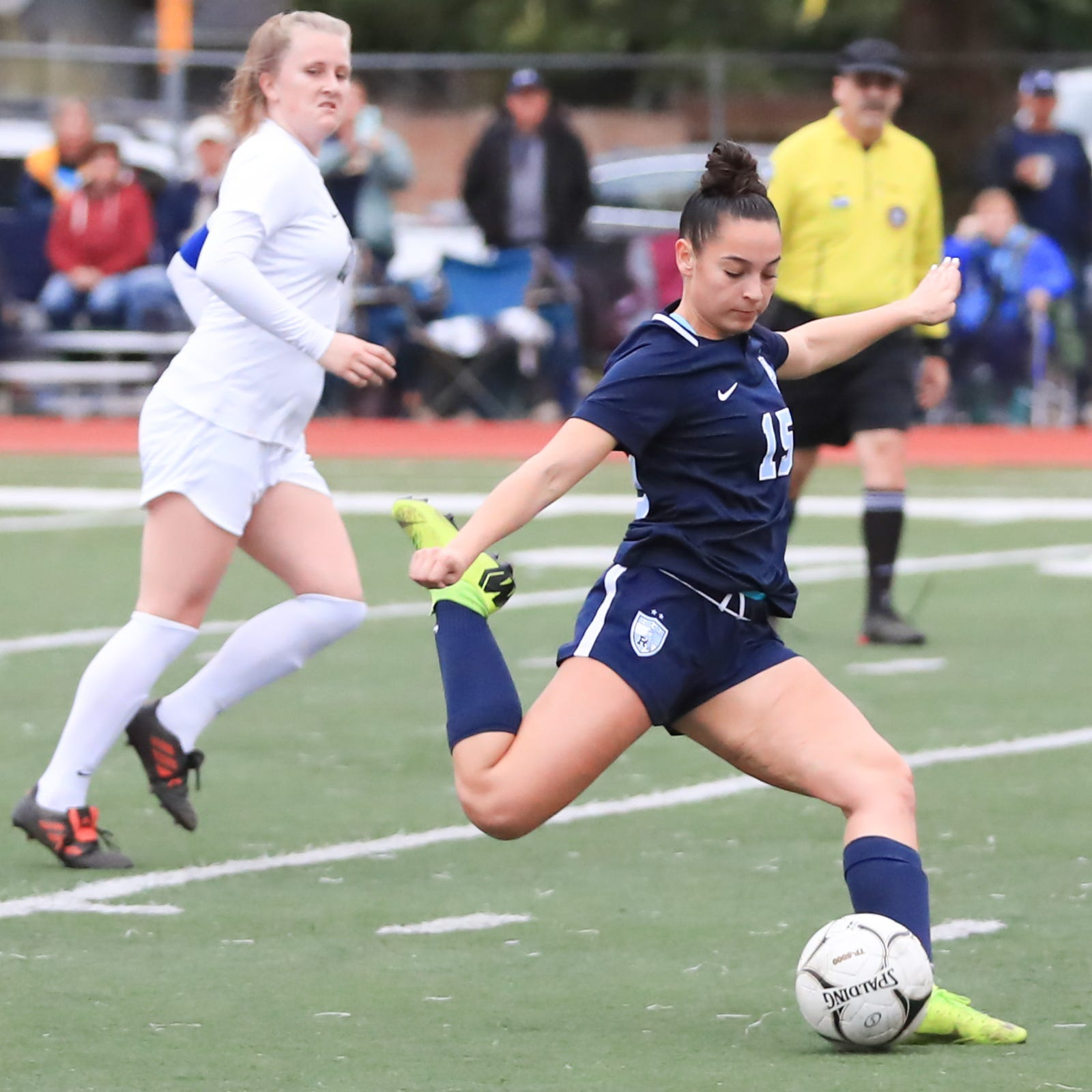 See who made the All-WYL girls soccer team