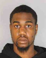 Bronx resident Sean Dash admitted stealing mail in Tarrytown.