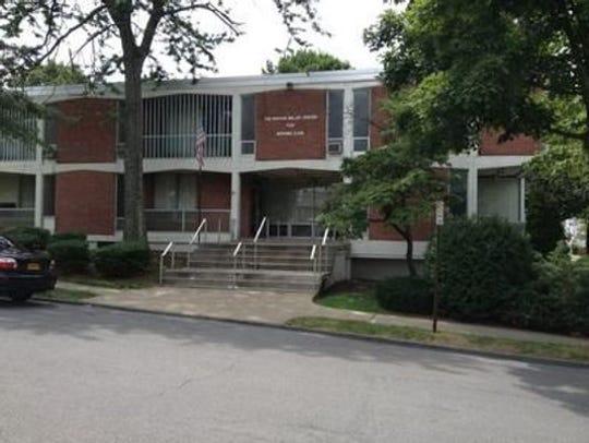 Former Nathan Miller Nursing Home, 37 Dekalb Ave., White Plains.