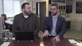 Joseph Spector and Jon Campbell discuss Amazon's decision to drop plans for a New York City HQ on Thurs., Feb. 14, 2019.