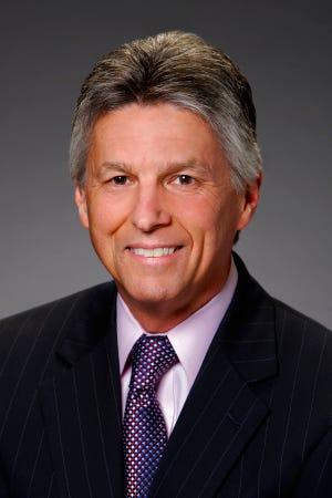 Mark Brainard is president of Delaware Technical Community College