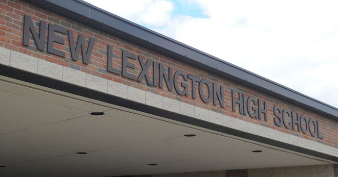 New Lexington High School