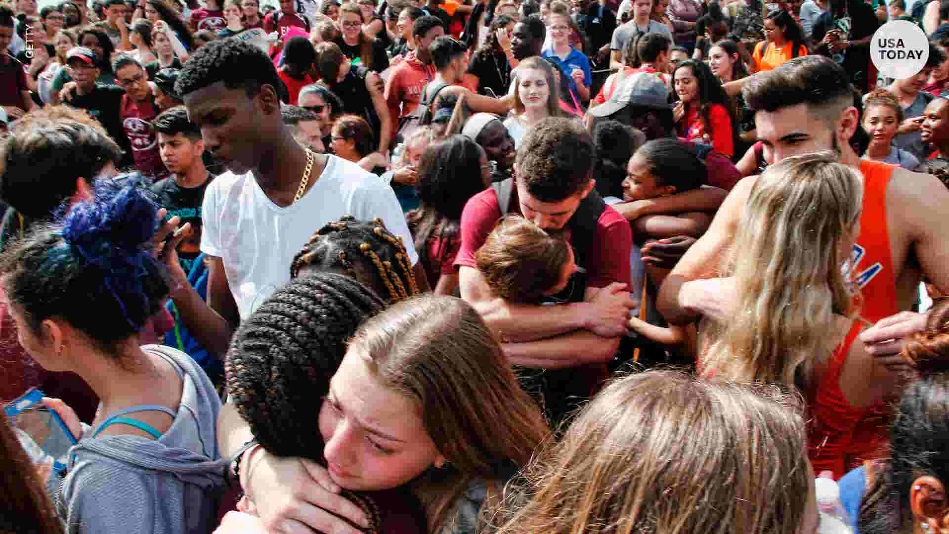Parkland shooting anniversary: What's changed in a year