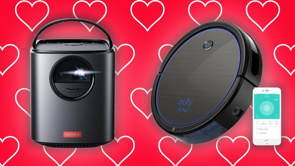 We're infatuated with these deals.